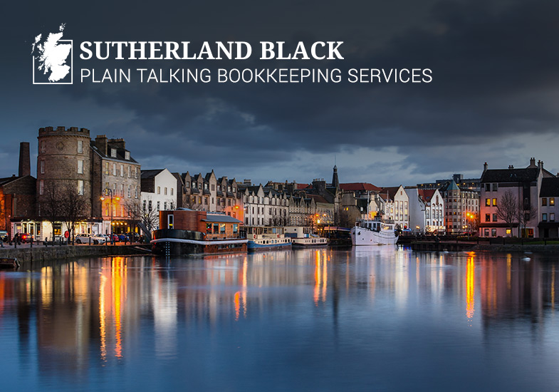 Bookkeeping Services scotland