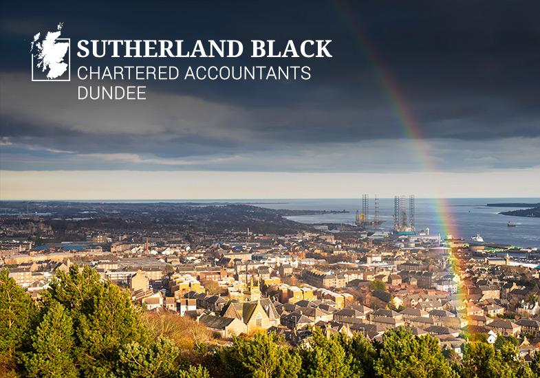 chartered accountants dundee