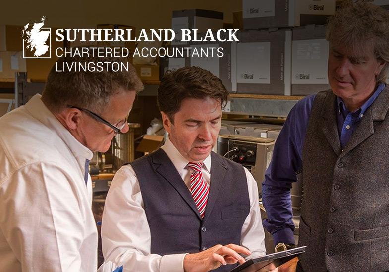 chartered accountants livingston
