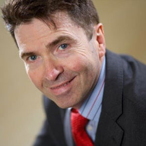 John McLaughlin Chartered Accountant Scotland
