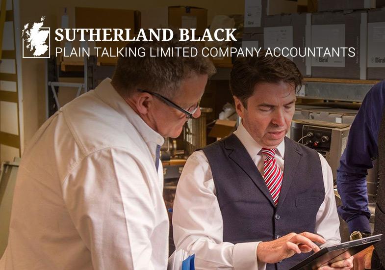 limited company accountants scotland