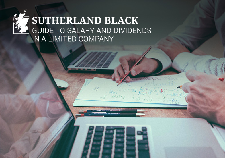 salary and dividends in a limited company