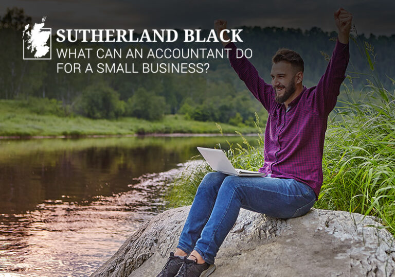 what can an accountant do for a small business