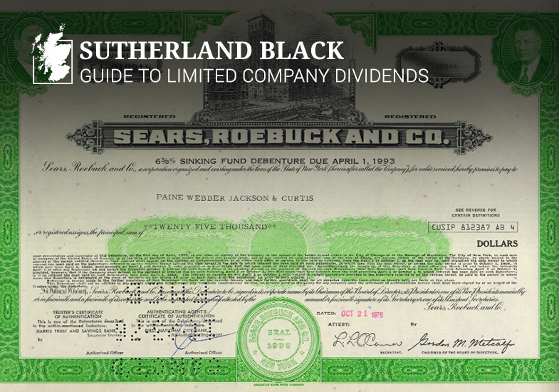 limited company dividends guide