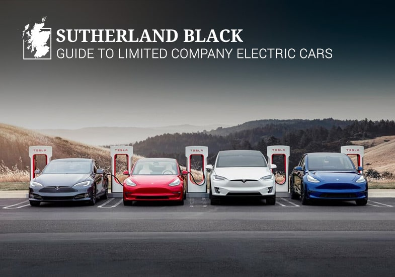 Limited Company Electric Cars