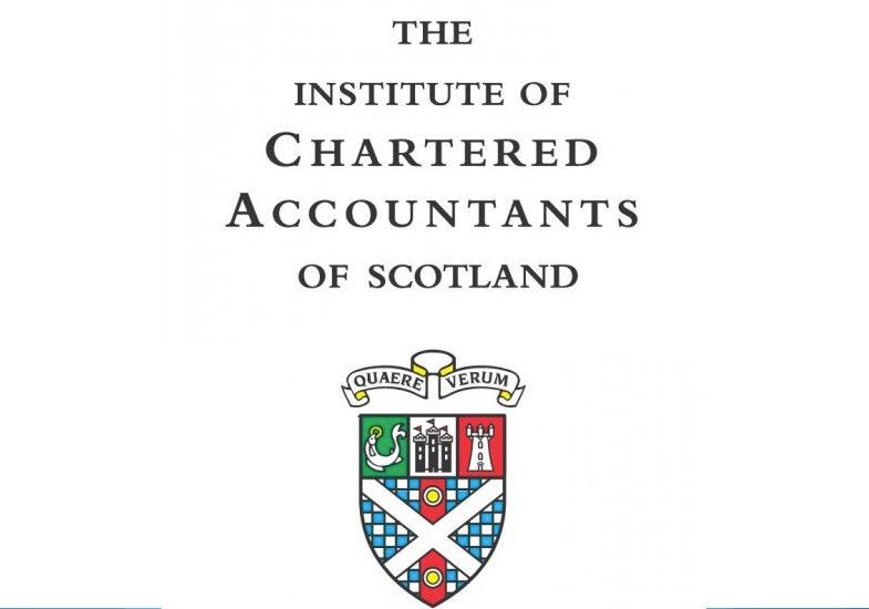 history of edinburgh accountants