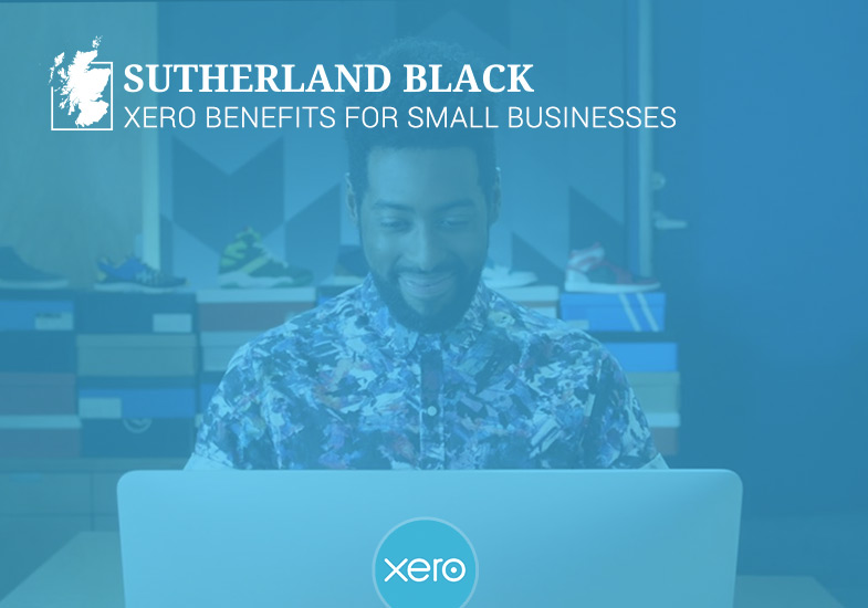 xero benefits for small business